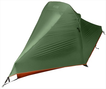 Nigor PioPio Solo Tent Ultralight Backpacking Tent, 1 Man Willow Bough