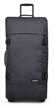 Eastpak Tranverz L Wheeled Bag/Suitcase, 121L Melange Print Dot