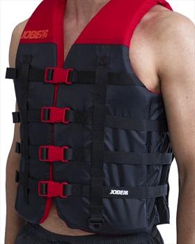 Jobe Dual Buoyancy Aid, L-XL Red 2020