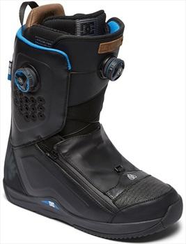 DC Travis Rice Boa Snowboard Boots, UK 6 Black 2019