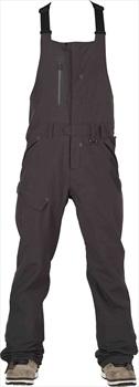 Bonfire Reflect Bib Ski/Snowboard Pants, Black XL