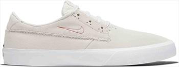 Nike SB Shane Men's Skate Shoes UK 13 Summit White/University Red