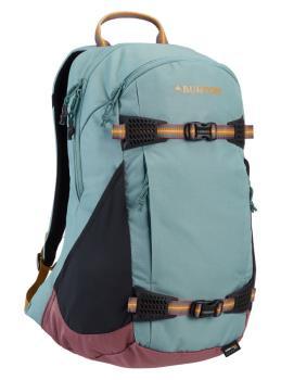 Burton Womens Women's Day Hiker Snowboard Backpack, 25l Trellis Triple