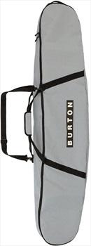 Burton Space Sack Snowboard Bag 166cm Gray Heather Print
