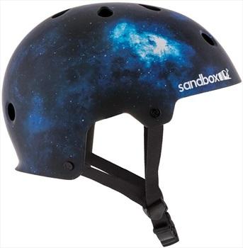 Sandbox Legend Low Rider Helmet, XS Spaced Out