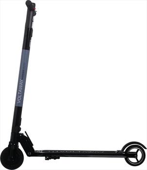 Voltaway Manner 24/200 Folding Electric Scooter, 24v / 200W Black/Blue