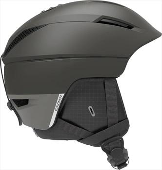 Salomon Pioneer MIPS Snowboard/Ski Helmet, XL Black