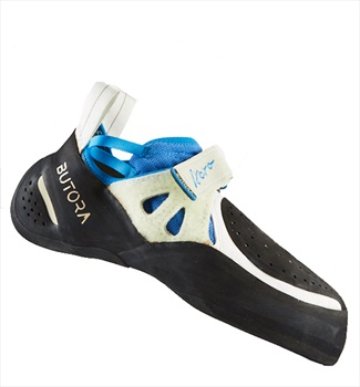 Butora Acro (Narrow) Rock Climbing Shoe: UK 8 | EU 42, Blue