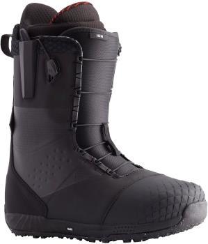 Burton Ion Men's Snowboard Boots, UK 6 Black 2021