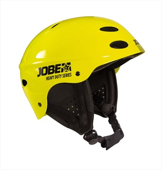 Jobe Heavy Duty Hardshell Watersports Helmet, X Large Yellow 2019