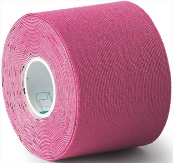 Ultimate Performance Kinesiology Tape, 50mm X 5m Pink