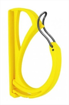 Grivel Screw Carrier Ice Screw Protectors, One Size, Yellow