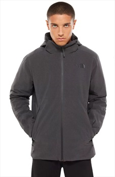 The North Face Apex Flex GTX Thermal Jacket, XL TNF Dark Grey Heather