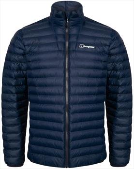 Berghaus Seral Hydroloft Insulated Puffy Jacket, M Dusk