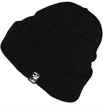 LINE Soul Beanie, One Size Heather Black