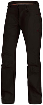 Ocun Zera Pants Womens Climbing Trousers, L Dark Brown