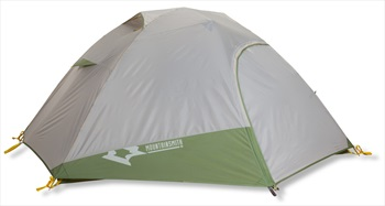 Mountainsmith Morrison Evo 2 Tent Lightweight Backpacking Tent, 2 Man