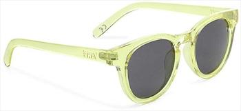 Vans Wellborn 2 Sunglasses, Lime