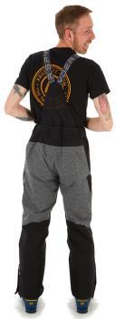 Spyder Propulsion GTX Ski/Snowboard Pants, L Black