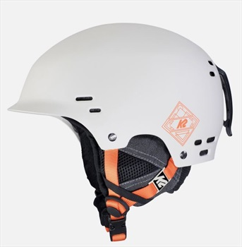 K2 Adult Unisex Thrive Ski/Snowboard Helmet, L/XL Desert Sand
