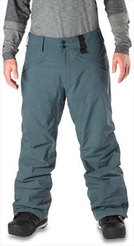 Dakine Meridian Ski/Snowboard Shell Pants, M Dark Slate
