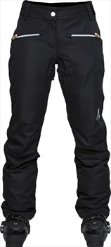 Wearcolour Cork Women's Ski/Snowboard Pants XS Black