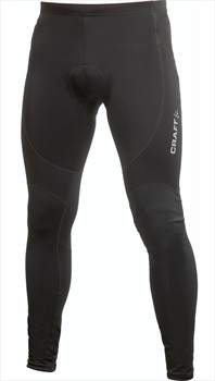 Craft AB Thermal Men's Active Tights, M Black
