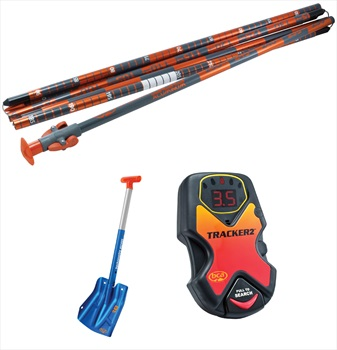 BCA T2 Rescue Avalanche Safety Package