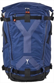 NYA-EVO Fjord 60-C Adventure Photography Backpack, Midnight Blue