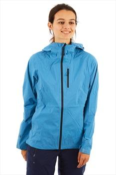 Mountain Hardwear ThunderShadow Women's Waterproof Jacket, Storm Cloud