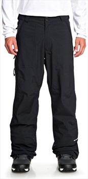 DC Nomad Ski/Snowboard Pants L Black