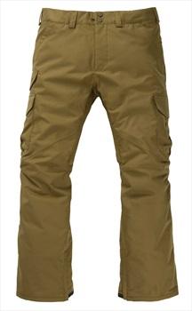 Burton Cargo Snowboard/Ski Pants, XS Martini Olive 2020