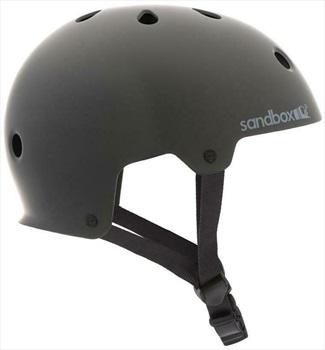 Sandbox Legend Low Rider Helmet, S Dylan Miller