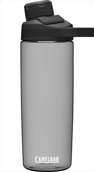 Camelbak Chute Mag Water Bottle With Magnetic Cap, 600ml Charcoal