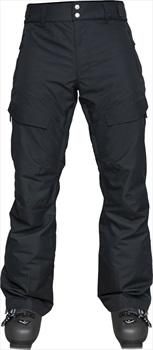 Wearcolour Tilt Snowboard/Ski Pants, XXL Black