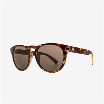 Electric Nashville Bronze Lens Sunglasses, Gloss Tort Frame