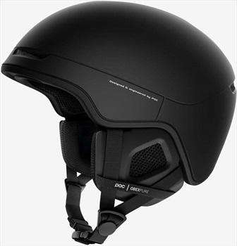 POC Obex Pure Snowboard/Ski Helmet, XL/XXL Uranium Black
