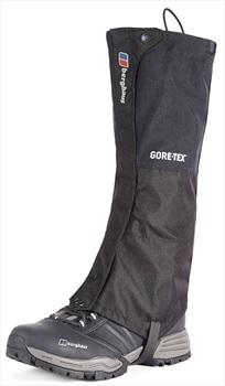 Berghaus GTX II Gaiter Long Boot Gaiter, S/M Black
