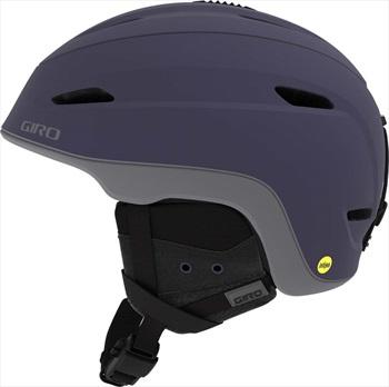Giro Zone MIPS Snowboard/Ski Helmet, M Matte Midnight/ Charcoal