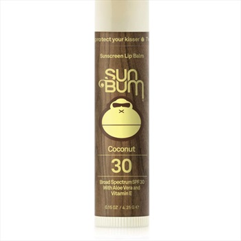 Sun Bum Original SPF 30 Coconut Sunscreen Lip Balm