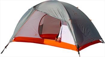 Slingfin Crossbow 2 R/S Four-Season Tent Alpine Camping Tent, 2 Man