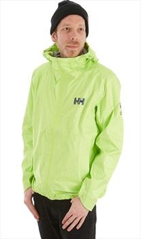 Helly Hansen Odin Thrudheim Jacket, L Sharp Green