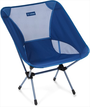 Helinox Chair One Lightweight Compact Camp Chair, Blue Block
