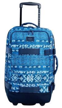 Ripcurl F-Light Transit Surf Shack Wheeled Bag/Suitcase, 50L Navy