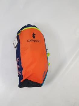 Cotopaxi Luzon 18L Backpack, 18L Del Dia 4