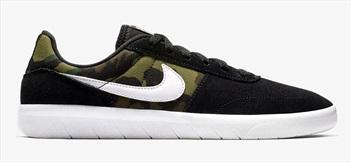 Nike SB Team Classic Men's Trainers Skate Shoes, UK 7.5 Black/Camo