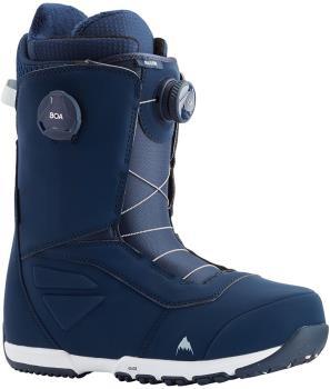 Burton Ruler Boa Men's Snowboard Boots, UK 11 Blue 2021