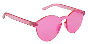 Glassy Sunhaters Mollie Sunglasses, Pink
