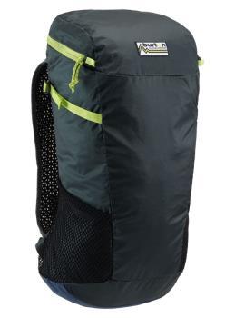 Burton Adult Unisex Packable Skyward Backpack, 25l Dark Slate Ripstop