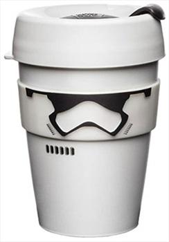 KeepCup Star Wars Reusable Coffee Cup, 340ml/12oz Stormtrooper